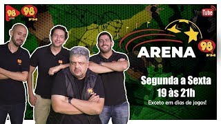 22/01 - ARENA 98