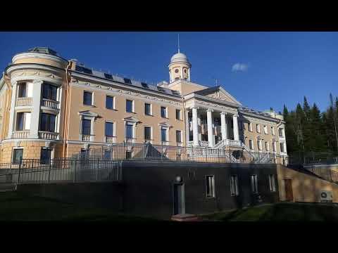 Residence Hotel & SPA в Репино (Ленинградская область)