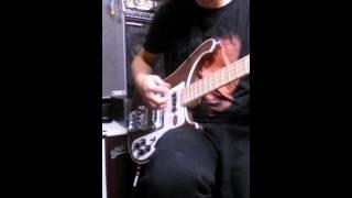 Lemmy bass sound (Boogeyman)...Motörhead most powerful band of the history!