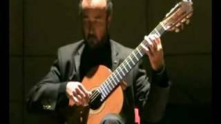 Alfredo Sanchez Oviedo-Play Homenaje a Debussy (Manuel de Falla)