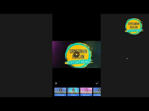 Как создать видео из фото с музыкой бесплатно на смартфоне