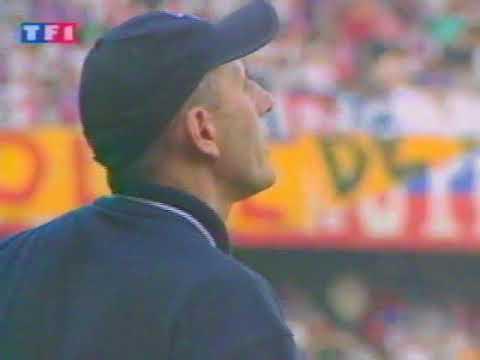 Girondins de Bordeaux - Téléfoot titre 1999