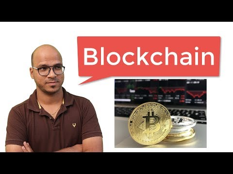 What is Blockchain? | Technology behind Bitcoin