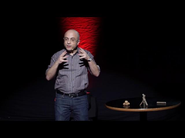 Giochiamocela bene | Antonio Di Pietro | TEDxCesena