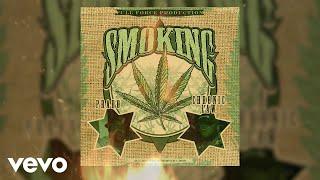 Prado, Chronic Law - Smoking (Official Audio)