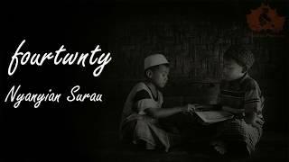 Gambar cover fourtwnty - Nyanyian Surau | unofficial video lyric