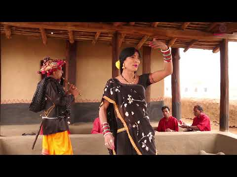 Nacha Performance of Lorik Chanda by Ramadhar Sahu and Group