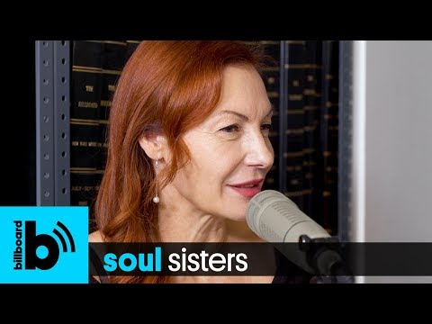 Ute Lemper Wrestles with American Politics & Her Own German Heritage on Soul Sisters I Billboard