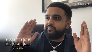 Why Nav Gives Generous Publishing Splits To His Friends | For The Record
