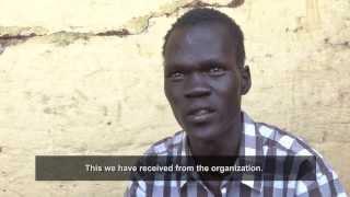 South Sudan: Bringing Aid to Malakal