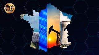 ⚡️ Combien d'énergie consomme la France ? - Monsieur Bidouille