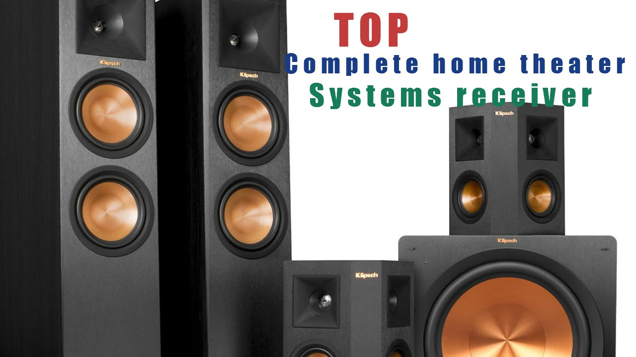 Bose Home Theater Speakers Review