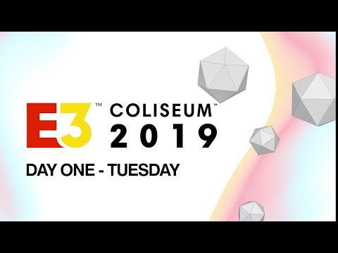 E3 Coliseum 2019 Day 1: Tuesday With Gears 5, Destiny 2, Borderlands 3, Marvel's Avengers