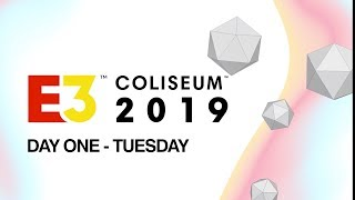 E3 Coliseum 2019 Day 1: Tuesday with Gears 5, Destiny 2, Borderlands 3, Marvel's Avengers