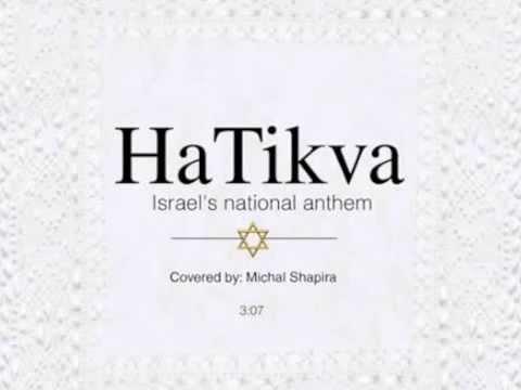 Hatikva - israel national anthem : Vidbb.com - music ...