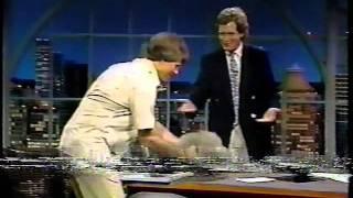 1990 - Jack Hanna with Al Roker