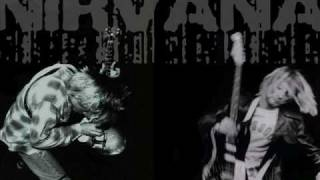Nirvana Entertain Us