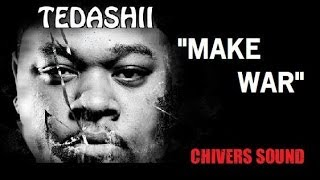 FREE DOWNLOAD ♫ Christian Rap ♫ Tedashii - Make War // Chivers Music //