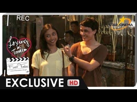[FIRST TAKE] 'Loving In Tandem'