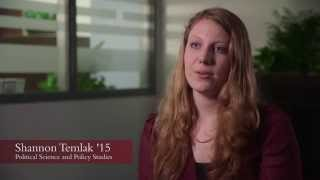 Positive Take-Aways from Undergraduate Research