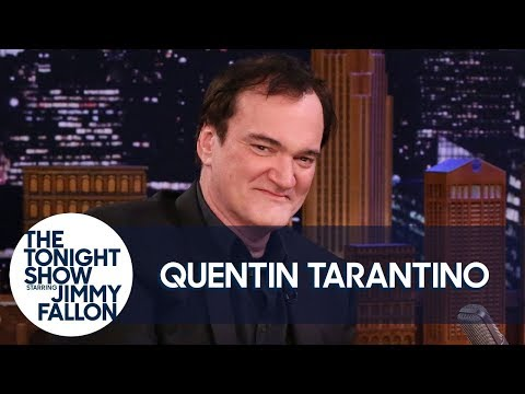 Quentin Tarantino Reveals How The Golden Girls Helped Get Reservoir Dogs Made
