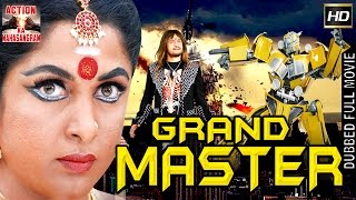 Grand Master L 2017 L South Indian Movie Dubbed Hindi HD Full Movie