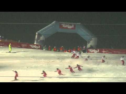 2011 Interski TEAM SWITZERLAND