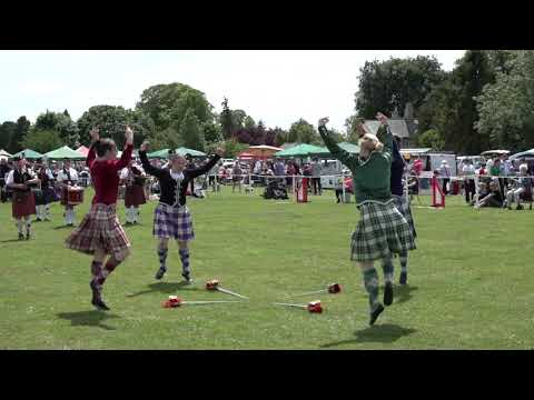 Home Counties Pipes and Drums - Pipes and Drums, Bagpipes