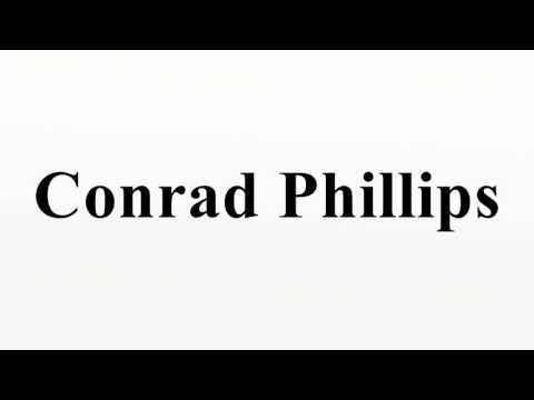 Conrad Phillips