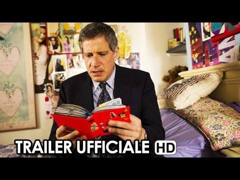 LA PRIMA VOLTA (DI MIA FIGLIA) Trailer Ufficiale (2015) - Riccardo Rossi Movie HD
