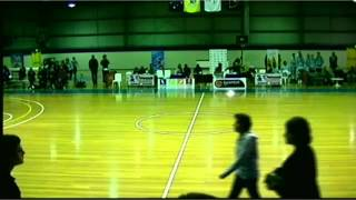 Canberra Capitals Academy vs Bendigo Lady Braves