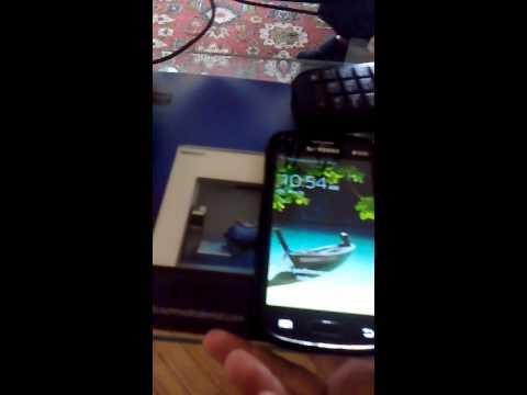 Samsung Galaxy Duos 2 incoming call
