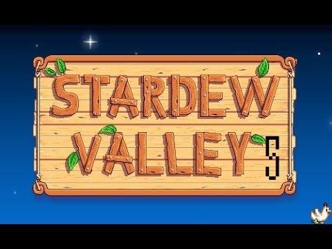 [MonterZ] Stardew Valley #5 - อีเวนท์ไข่,กรงไก่,ได้แมว อะไรมันผ่านไปเยอะ
