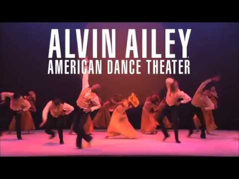 Welcome to Ailey's Official YouTube Channel