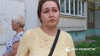 Мать школьницы рассказала об учительнице английского, спасшей детей
