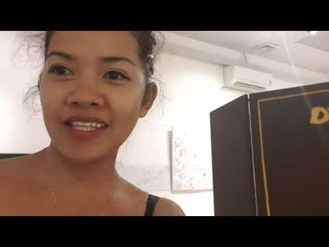 SPACETIME EXHIBITION | Art exhibit in Hanoi | All Around HaNoi