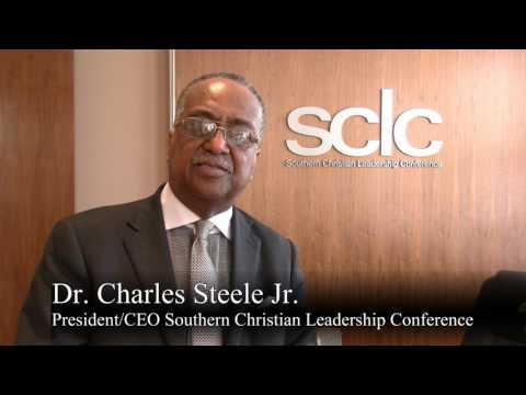 Welcome to the Official Site of the SCLC!