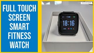 How to use a smart watch