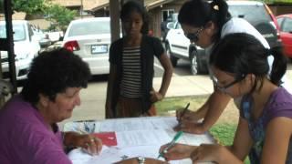 Maui County Hands On Maui Volunteer Center
