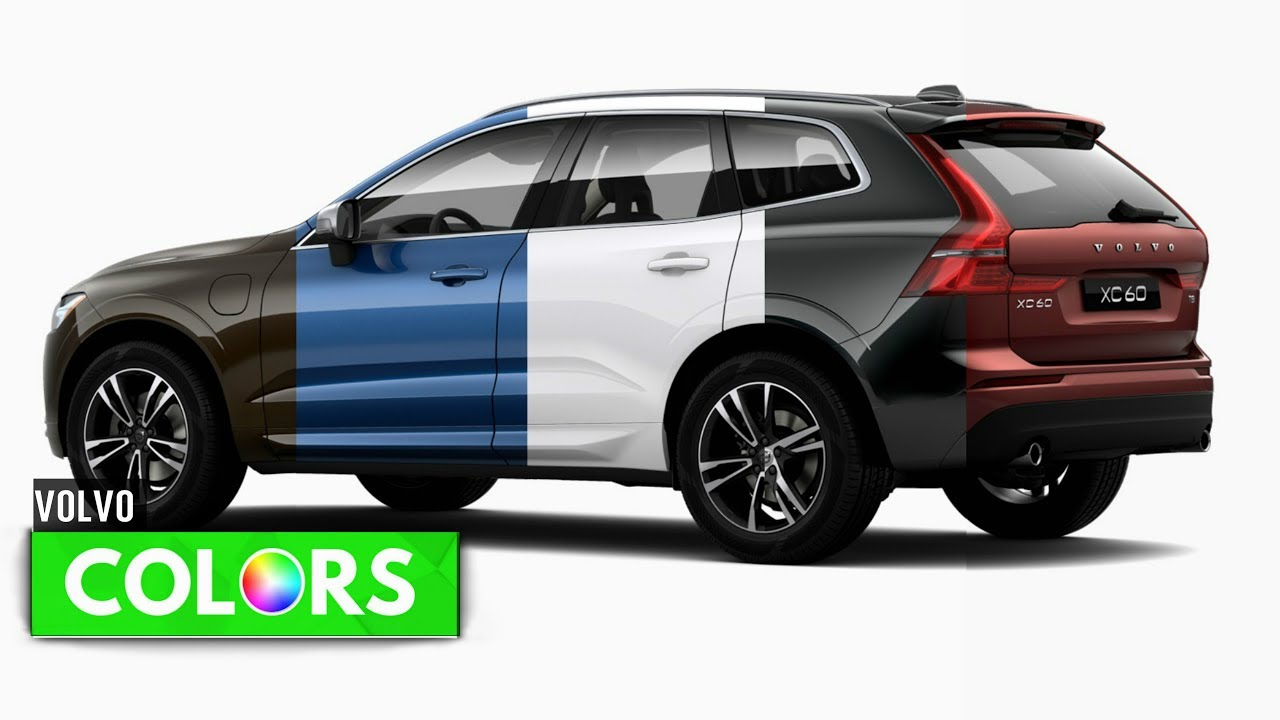 2018 volvo interior colors. fine volvo 2018 volvo xc60 colors on volvo interior colors