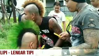 PUNKS REFORMASI We are the punk