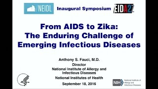Bu Neidl Eida2z Symposium Keynote Talk By Anthony Fauci