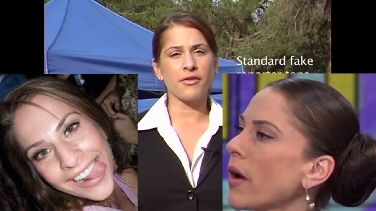 Ana Kasparian Nose 61732 | ENEWS