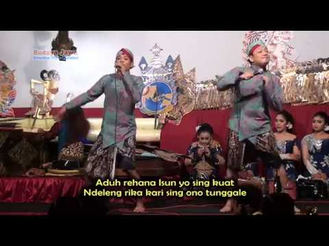 REHANA~PEYE~MUSIC BY CAKRA BUDAYA