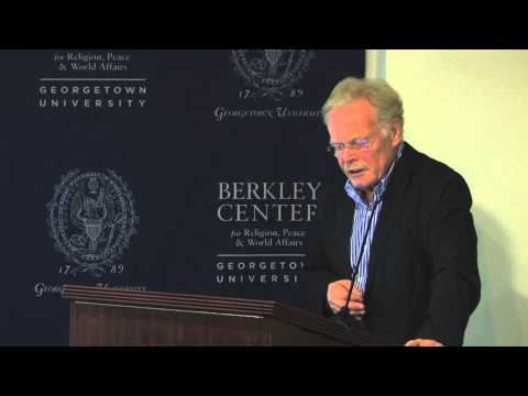 Hans Kippenberg on the Critical Role of Religious Communities