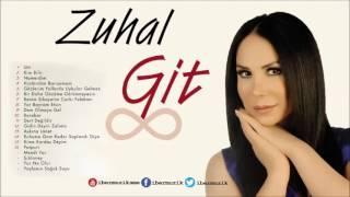 Zuhal - Halaylar [ Git © 2016 İber Prodüksiyon ]
