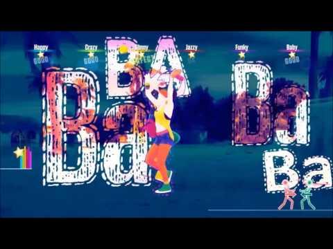 Hangover [BaBaBa] - La Gozadera - Just Dance Cambio De Canciones from YouTube · Duration:  1 minutes 12 seconds