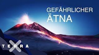 Wie gefährlich ist der Ätna? | Vulkan