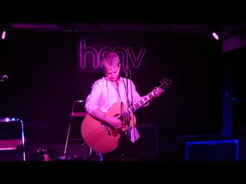 Nothing But Thieves - (Conor Mason/Solo) Hell, Yeah - Live At HMV Oxford Street