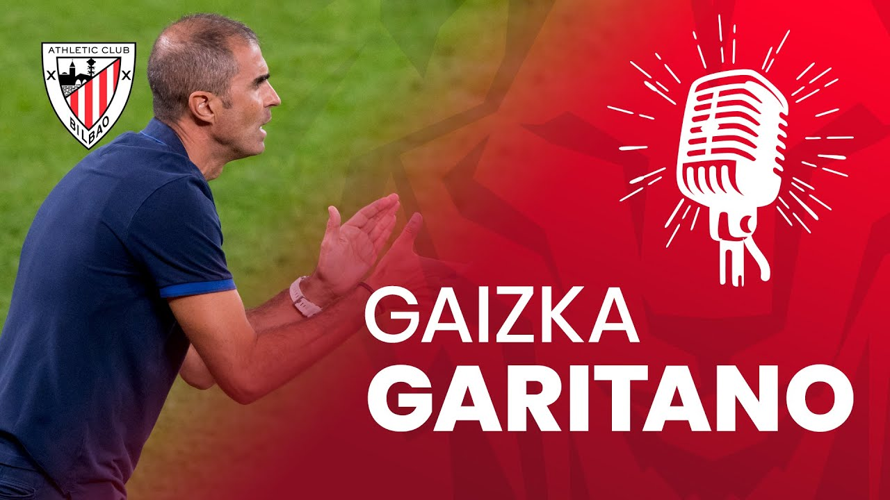 🎙️ Gaizka Garitano | post Athletic Club 1-2 Sevilla FC I J35 LaLiga 2019-20